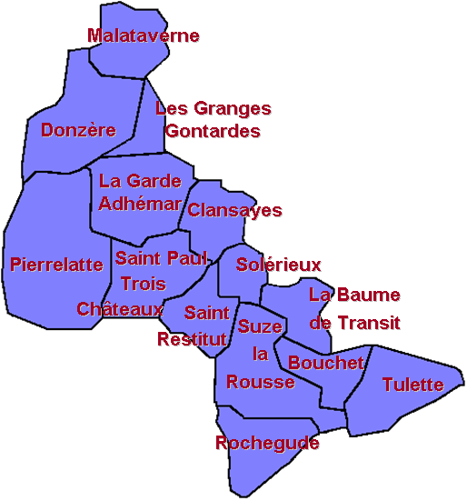 CC carte nom communes